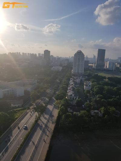 Bán gấp căn hộ M5 Midtown Sakura Park, Phú Mỹ Hưng quận 7, rẻ nhất thị trường.