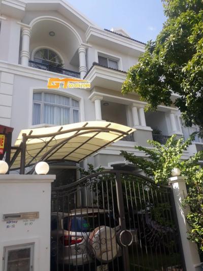 Cho thuê Biệt thự Nam Vien.