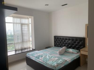 Riverside Residence apartment in Phu My Hung, D7, HCMC, VietNam