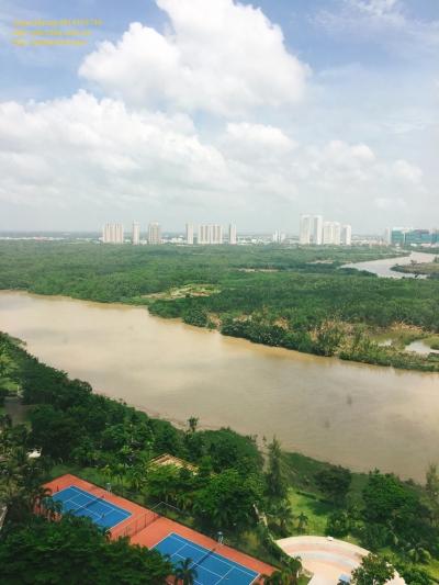 Bán Gấp CH Riverside Residence, PMH, P.Tân Phú, Q7, TPHCM, 180m2, giá 9 tỷ