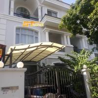 Nam Vien Villas for rent.