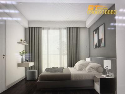 cho thuê căn hộ Riverpark Premier 03 phòng ngủ