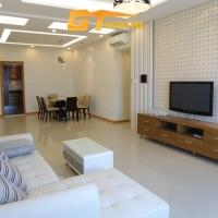 Cho thuê căn hộ Scenic Valley nhà mới, lầu cao, view sân golf.