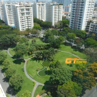 RIVERPARK 2 APARTMENT FOR RENT IN PHU MY HUNG