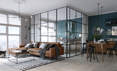 Cho thuê biệt thự quận 7, 5 phòng ngủ, trang trí hiện đại, sân vườn lớn, cho thuê tốt