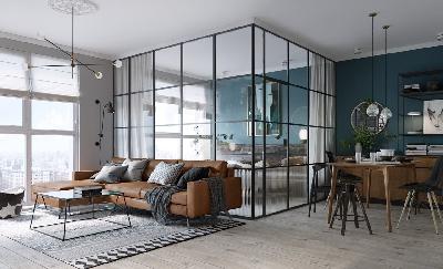 Cho thuê biệt thự Mỹ Giang, bảo dưỡng tốt, đầy đủ nội thất, 3 phòng ngủ, nội thất cao cấp
